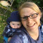 Testimonial Kangatraining - Sport mit Baby