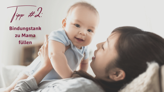 Baby Schläft Nur Auf Mama