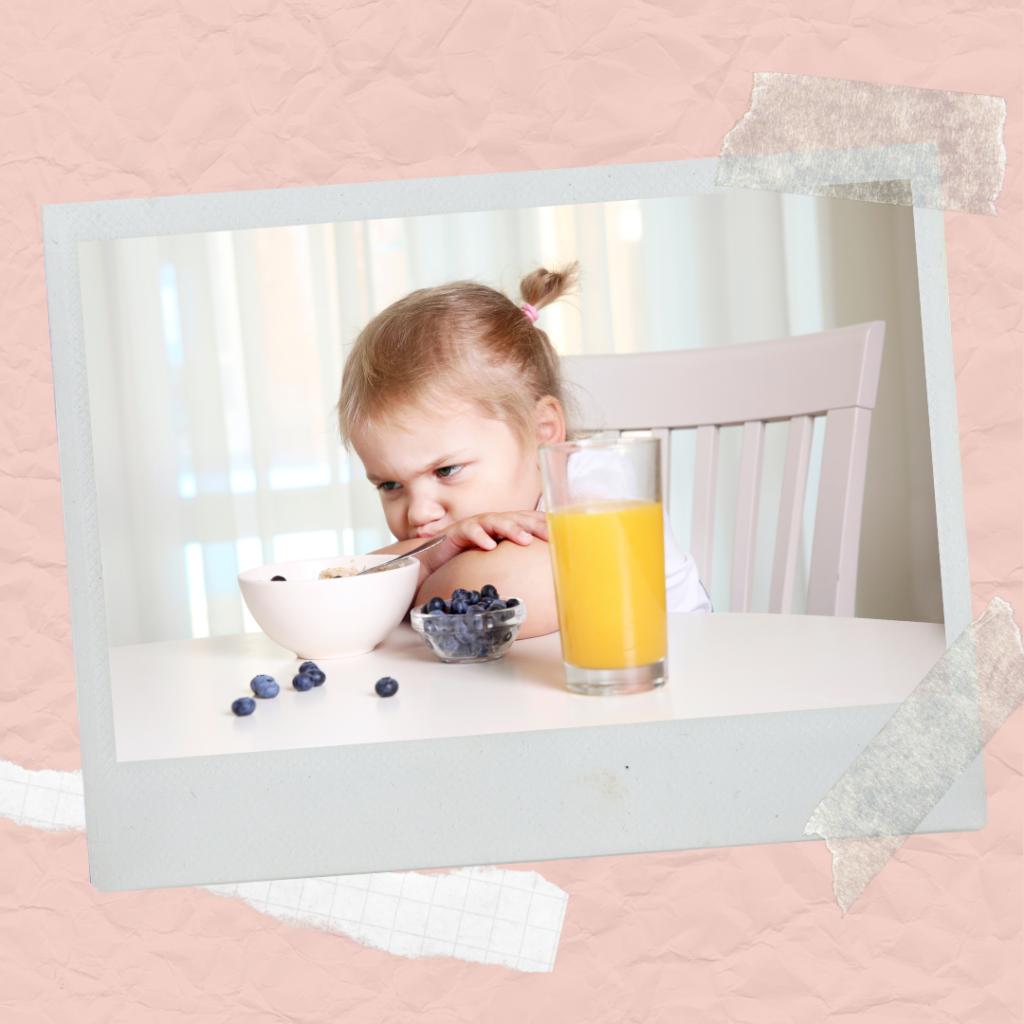 Isst Dein Kind zu einseitig? Kostenlose Impulswoche für Mütter wählerischer Esser