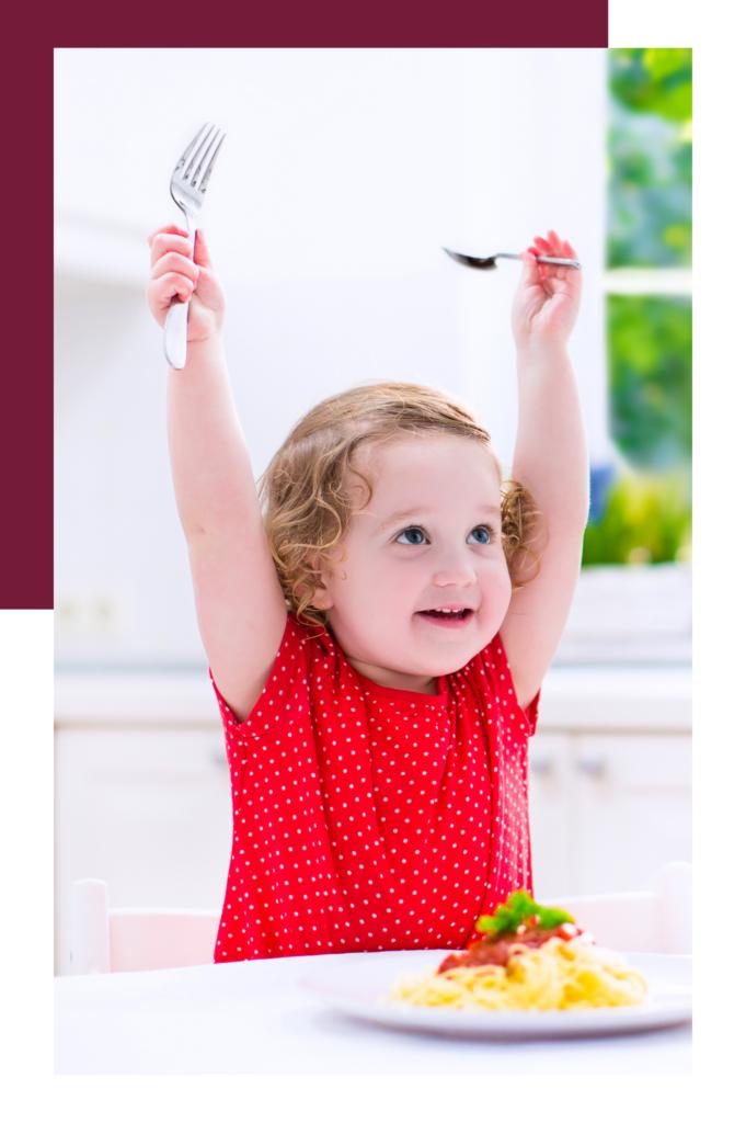 Ernährungsberatung wählerische Kinder