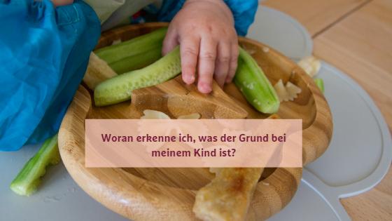 Die 7 häufigsten Gründe für werfen mit dem Essen und was du dagegen tun kannst - Woran erkenne ich was der Grund bei meinem Kind ist?